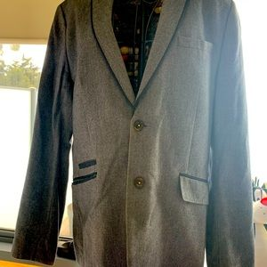 Ted Baker Blue Sports Jacket size 5 or L/XL